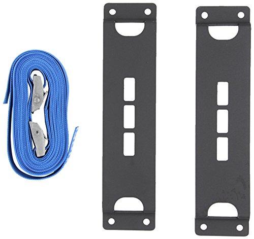 Preisvergleich Produktbild Waeco 9105303709 Universal Befestigungskit für CoolFun Thermoelektrische Kühlboxen