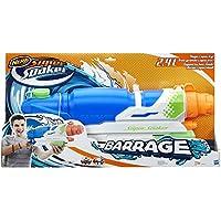 Nerf SuperSoaker - Barrage