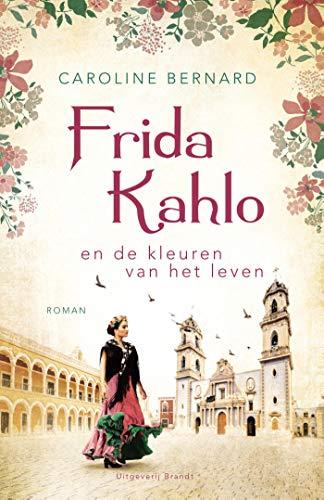 Frida Kahlo (Dutch Edition) eBook: Bernard, Caroline: Amazon.es ...