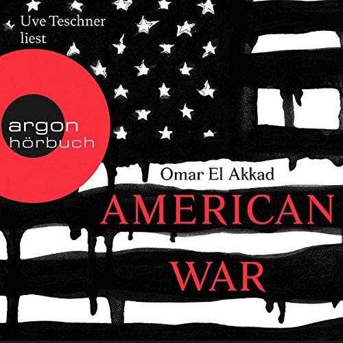 Produktbild American War