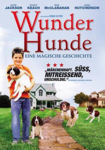 Wunder Hunde - Eine magische Geschichte