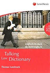 Talking Law Dictionary