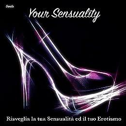 Your Sensuality di [Danila Degortes]