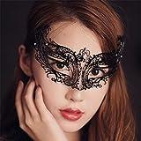 Masque Diamant Conformes à l'image de Base Bonne Tenue Solide Masque Homme bal Masque pour Fête Carnaval Soirée …