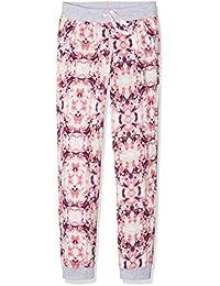 Sanetta 243856, Pantalon de Pyjama Fille