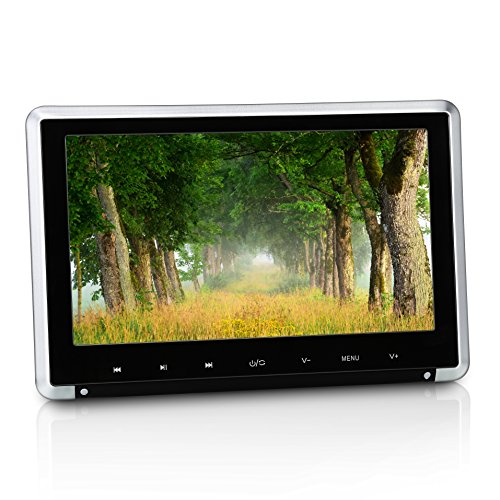 1080P Video 10.1 Inch Car DVD Pl...