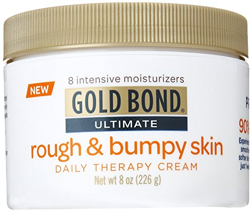 Gold Bond Rough & Bumpy Daily Skin Therapy, 8 Ounce by Gold Bond