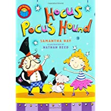 Hocus Pocus Hound (I Am Reading)