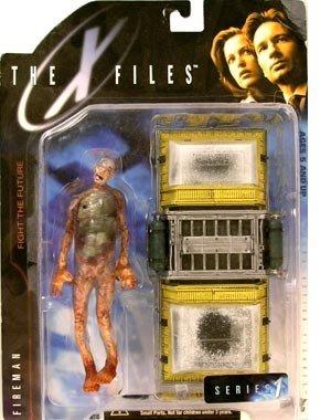 x-files-fireman