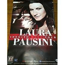 Laura Pausini - 80X120Cm Affiche / Poster