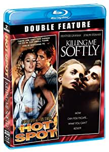 Hot Spot / Killing Me Softly [Blu-ray] [US Import]