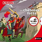 Les châteaux forts (05)