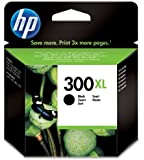 HP 300XL High Yield Original Ink Cartridge - Black