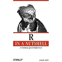 [(R in a Nutshell)] [By (author) Joseph A. Adler] published on (January, 2010)
