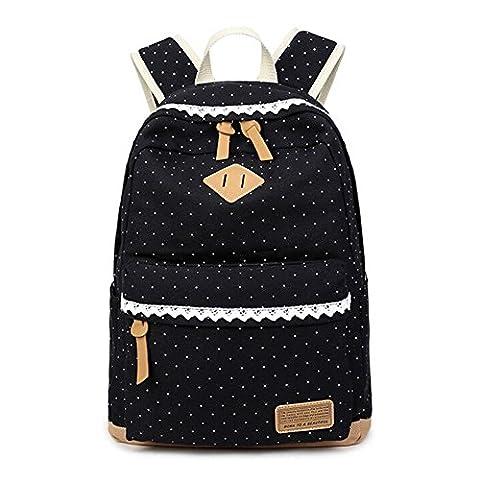 Rucksack Damen Mit, Marsoul rucksack im rucksack, rucksack damen rucksack mädchen Weinlese-stilvolle Damen-Beutel (Für Mädchen)