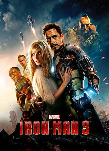 Iron Man 3 [dt./OV]