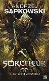Sorceleur, Tome 6: La Tour de l'Hirondelle