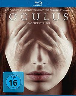 Oculus [Blu-ray]