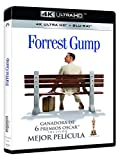 Forrest gump 4k ultra hd [Blu-ray]
