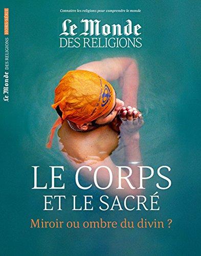 Hs Mdr- N30 le Corps et le Sacre par Collectif