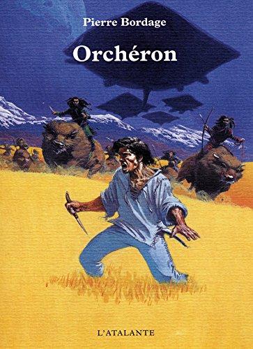 Livres gratuits en ligne Orchéron epub, pdf