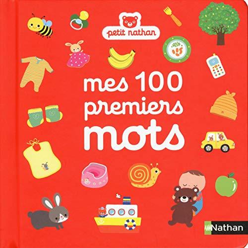 Mes 100 premiers...