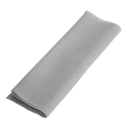 Zer one - Rejilla Protectora para Altavoces (140 x 50 cm, Tela...