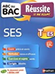 ABC du BAC R�ussite SES Term ES