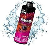 MICROBE-LIFT Strontium (Qualitäts-Strontiumzusatz für alle Meerwasser Aquarien, mit pH-Stabilisierer, beugt einem Strontium-Mangel vor, optimiert das gesunde Wachstum des Kalkskelettes von Korallen und stärkt deren Gewebe nachhaltig, enthält Strontium in einer hochverfügbaren Form und stabilisiert den ph-Wert, Wasseraufbereiter, ausreichend für 9.200 Liter) 473 ml