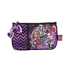Monster High : Estuche escolar