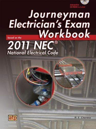 Journeyman Electrician's Exam Workbook by R. E. Chellew (2010-10-25)