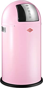 Wesco Pushboy Afvalbak, 50 liter