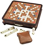 Tinderbox Games Scrabble Luxury Edition