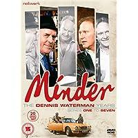 Minder: The Dennis Waterman Years