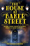 The House at Baker Street (A Mrs Hudson and Mary Watson Investigation) by Michelle Birkby front cover