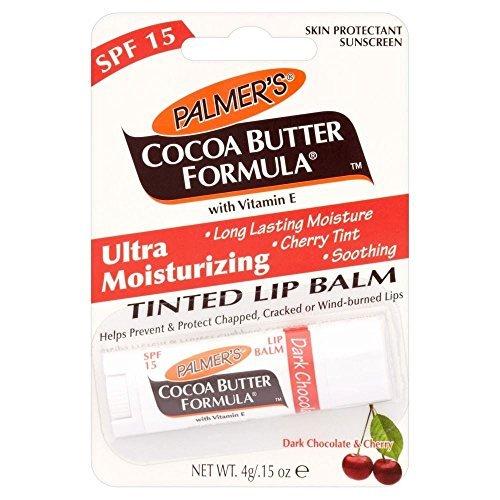 Palmer's 7051793 CBF Cleansing Milk SPF 15 mit Schokolade und Kirscharoma, 1 Stück