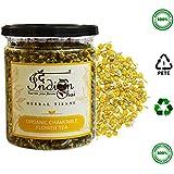 The Indian Chai Organic Chamomile Tea (1.75oz/ 50 Gm) - Whole Flowers