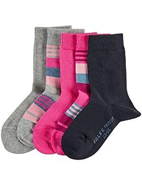 FALKE Mädchen Socken, 5er Pack
