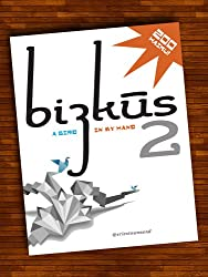 Haiku Poetry for Success: Bizkus Vol. 2 (A Bird in My Hand) (Go Booklets) (English Edition)