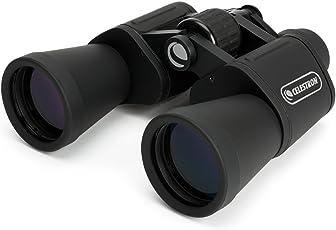 Celestron 71258 G2 20x50 Upclose Porro Binocular (Black)