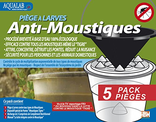 moustiquesolutions-pack-de-5-pieges-a-larves-aqualab-transparent-21-x-22-x-22-cm-005-pr-pge005