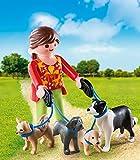 Playmobil 5380 Special Plus Dog Walker