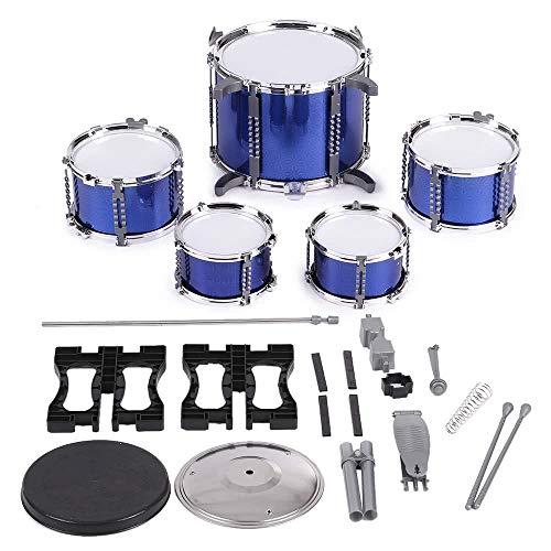 Lindo divertido juguete percusión. Juego tambor tamaño