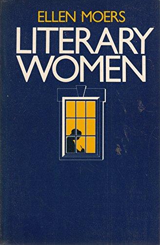 Literary Women por Ellen Moers