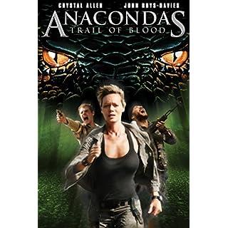 Anaconda - Trail of Blood