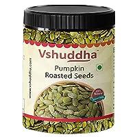 Vshuddha Pumpkin Seeds Roasted 17.63 (250 g)
