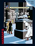 Image de Harrap's The Oath of the five Lords graphic Novel (Blake et Mortimer)