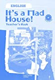 Image de Anglais CECRL A2 It's a Mad House! : Teacher's Book