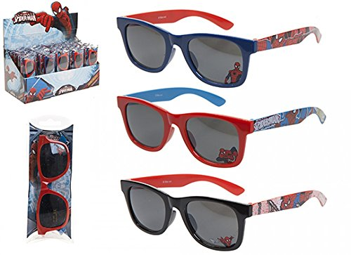 Licensed Avengers Marvel Heroes Childrens Kids Boys UV400 SPIDERMAN Sunglasses
