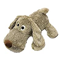 GOODBOY BOY BIG DOG SUPER SOFT PLUSH SQUEAKY TOY 44 CM